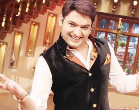 Kapil Sharma calls off shoot for Kapil Sharma Show