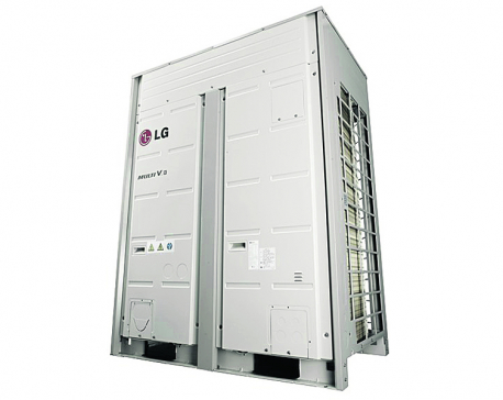 LG organizes air conditioning conclave
