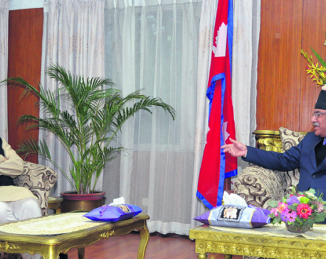Jaitley sees great investment potential in Nepal