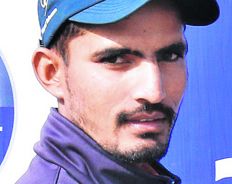 Nepal wraps up India tour with win