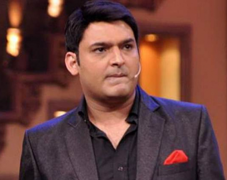 Kapil Sharma to get warning from Air India for assaulting Sunil Grover