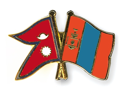 Nepal, Mongolia forge new agreement