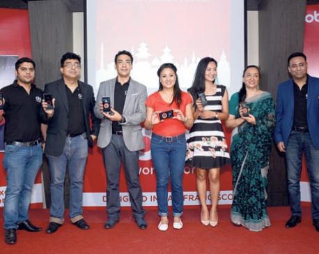 Obi Worldphone enters Nepal