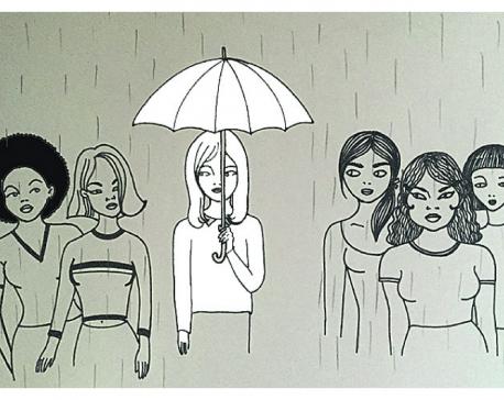 On 'wine feminists'