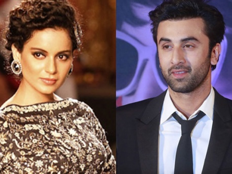 Ranbir Kapoor furious over rumors of link up with Kangana Ranaut