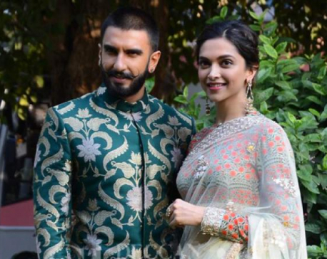 Deepika Padukone breaks her silence on break up rumors with Ranveer Singh