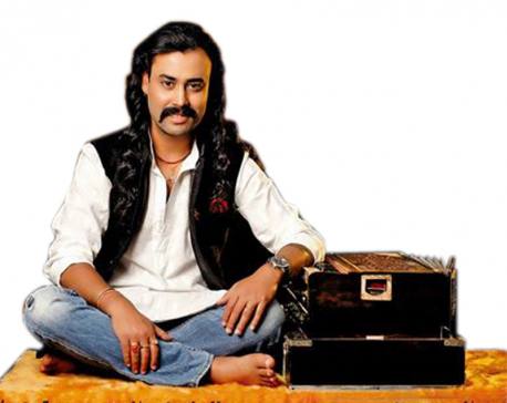 Satya Raj's album 'Madhushala' released