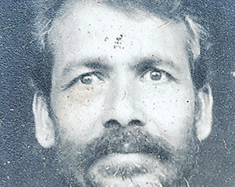 Govt to give Rs 1 m to another SSB firing  victim's family