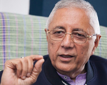Bring Madhesh-based parties on board local polls: Koirala