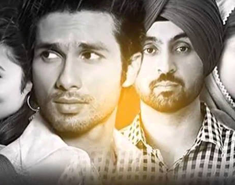 'Udta Punjab' has moments of redemption and enlightenment