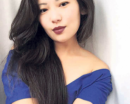 'I am not afraid to experiment' - Yashita Dewan