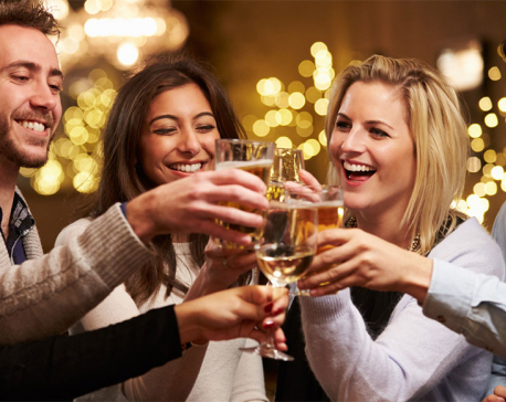 Eight things that happen when you stop drinking alcohol