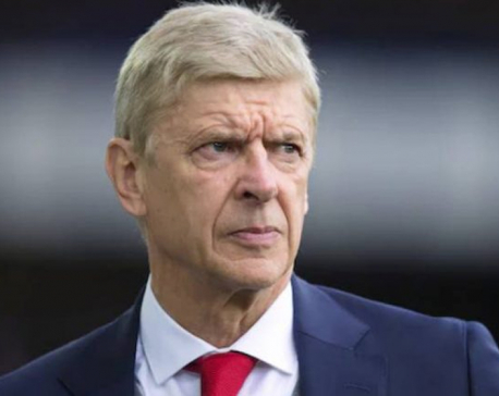 Arsene Wenger resigns: Arsenal manager leave club at end of this season