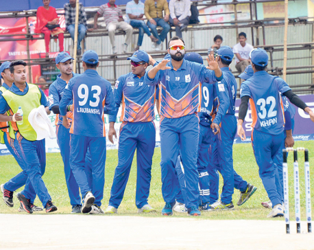 Kathmandu, Chauraha to lock horns for DPL title today