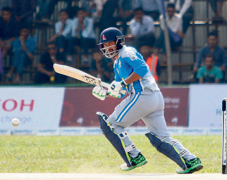 Mahendranagar, Biratnagar secure second win in DPL