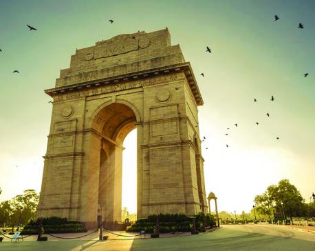Delhi musings
