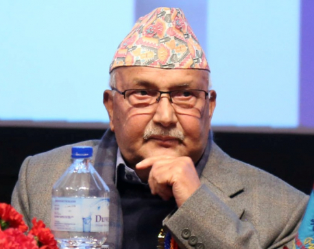 Indian Field Office at Biratnagar to be removed 'soon', claims PM Oli