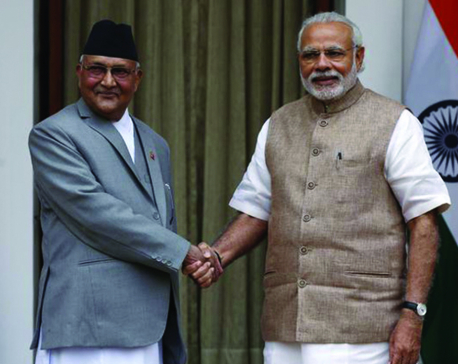 Indian PM Modi likely to visit Nepal in May