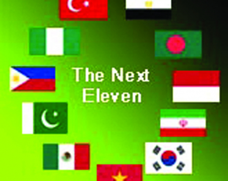 """Next Eleven"" and World Economy"