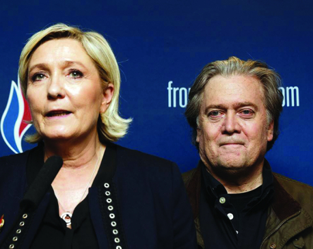 Tackling populism