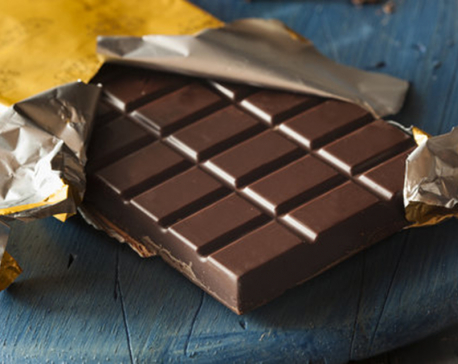 Chocolate IS good for you!!!