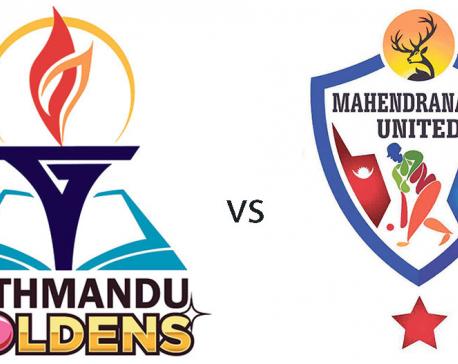 Kathmandu enters into final defeating Mahendranagar by 5 wickets