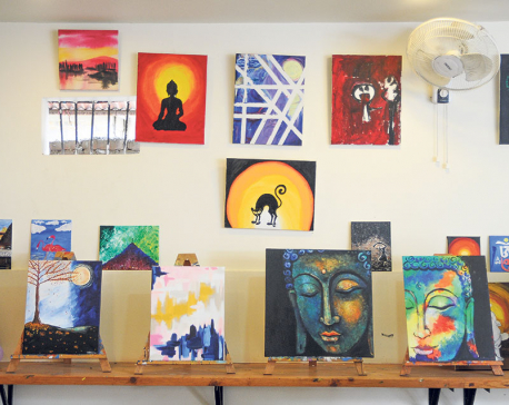 House of Palettes: Unleashing the artist in you