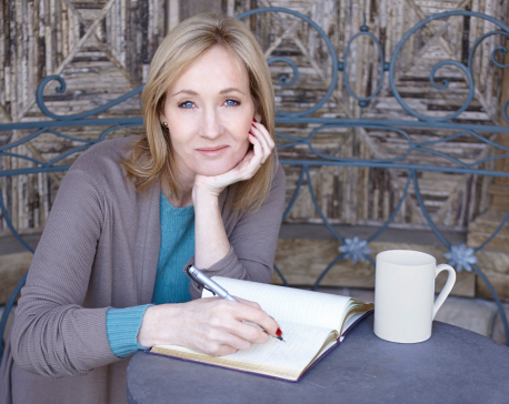 JK Rowling 'not interested' in 'Harry Potter and the Cursed Child' stage sequel