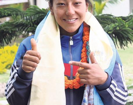 Judoka Khatri leaves for Japan for Olympic preparations