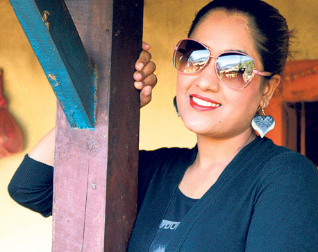 5 things about Kunjana Ghimire