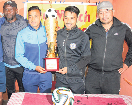 Both Manang, Three Star confident of winning Mai Valley Gold Cup