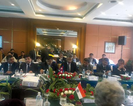 Nepal, India agree to amend transit treaty to facilitate Nepal's trade