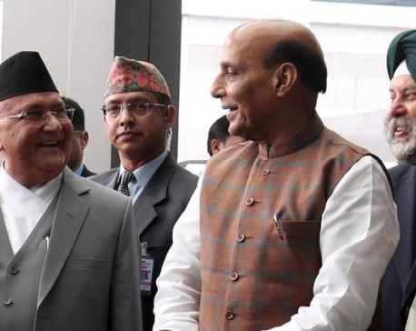 PM Modi ready to revise 1950 India-Nepal peacetreaty