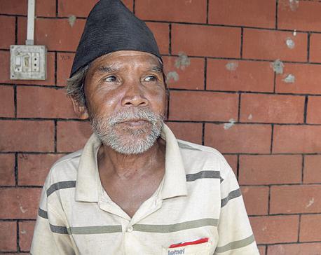 Ramamama, the last Kusunda speaker, dies