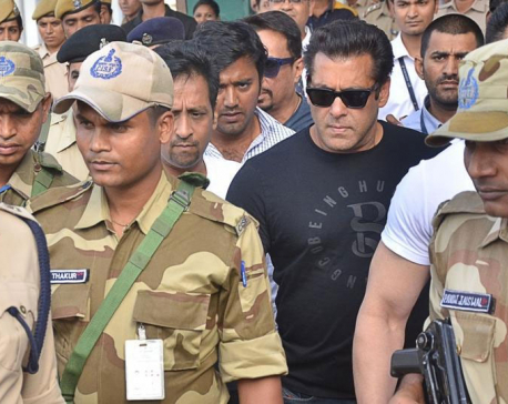 Blackbuck poaching case: Salman Khan convicted, other accused let off