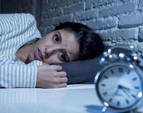 Insomnia can make you fat. Here are 12 science-backed ways to sleep better