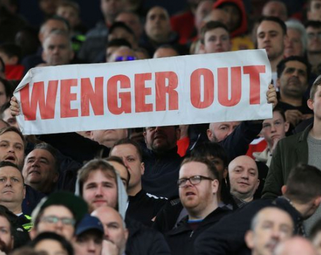 Here's who could replace Wenger in Arsenal