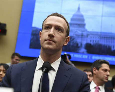 Facebook admits collecting data from non-users