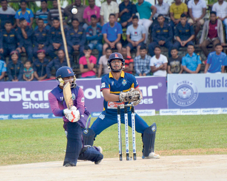 Attariya secures playoff spot; Kathmandu, Chauraha, Mahendranagar unmoved