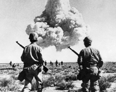 Declassified docs reveal how Pentagon aimed to nuke USSR and China into oblivion