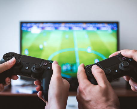 Drug tests for gamers as soccer's eWorld Cup jackpot climbs