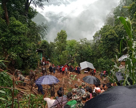 JAJARKOT LANDSLIDE UPDATE: Death toll reaches 9, rescue efforts ongoing