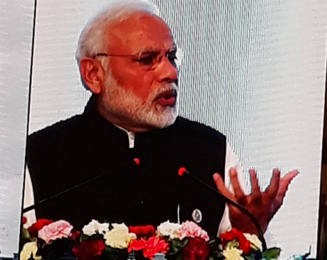 Narendra Modi first Indian PM to prioritize health coverage