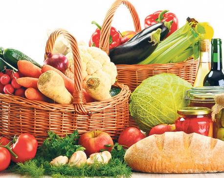 Reducing food waste in supply chain