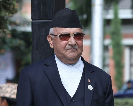 Import of sugar halts for time being: PM Oli
