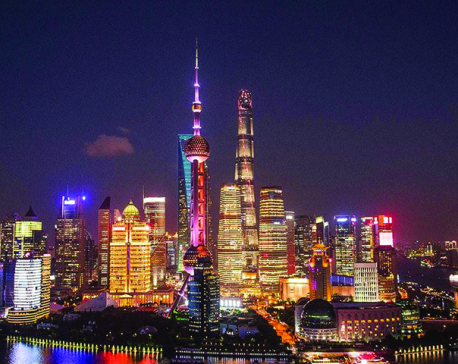 How cities are saving China