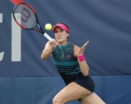 Kuznetsova mauls Petkovic to breeze into final