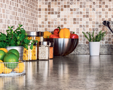 The Week's top five tips for a spotless kitchen