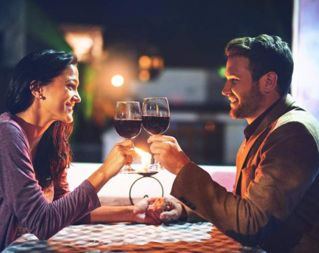 Women put off dating men who are 'too easy going' or 'too clever', psychology study finds