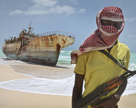 Indian government approves death penalty for maritime piracy – Reports